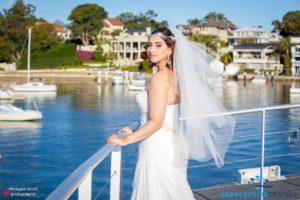 Wedding Cruise Sydney 40