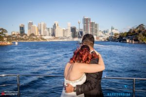 Wedding Cruise Sydney 42