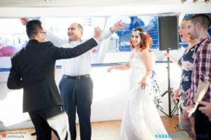 Wedding Cruise Sydney 43