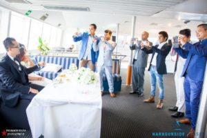 Wedding Cruise Sydney 45