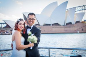 Wedding Cruise Sydney 47