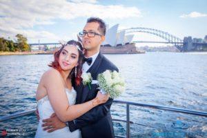 Wedding Cruise Sydney 48