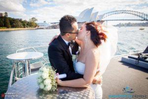 Wedding Cruise Sydney 5