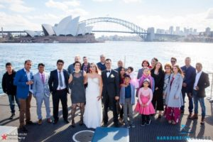 Wedding Cruise Sydney 51