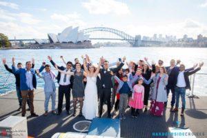 Wedding Cruise Sydney 52
