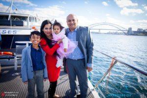 Wedding Cruise Sydney 54