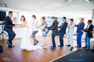 Wedding Cruise Sydney 57