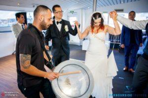 Wedding Cruise Sydney 58