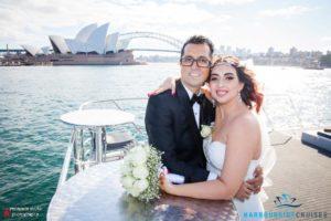 Wedding Cruise Sydney 6