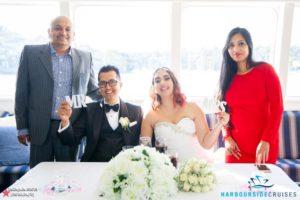 Wedding Cruise Sydney 8