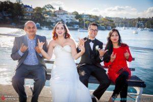 Wedding Cruise Sydney 9