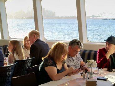 Harbour Spirit Sydney Harbour Cruise 32