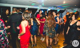 private charter party cruise